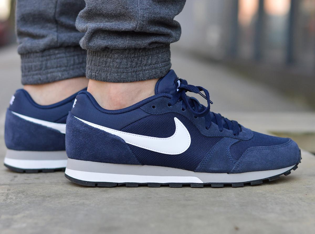 Nike MD Runner 2 749794 410